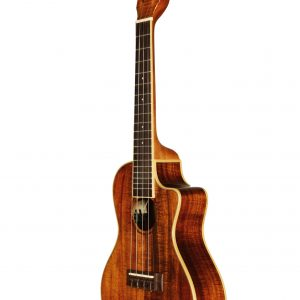 Hawaiian Gloss Koa