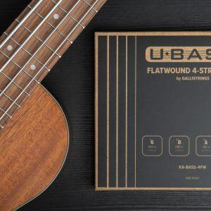 U-Bass Strings