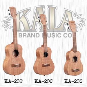KA-20 Series