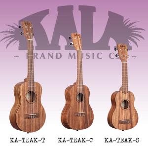 KA -TEAK Series